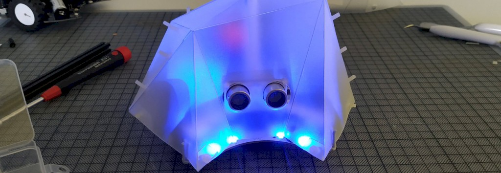 Ρομποτική για παιδια απο 9 εως 17 ετων